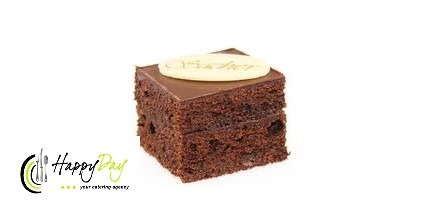 Mini sacher kocka